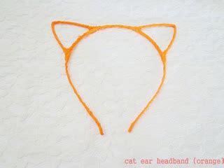 Bando Cat Ears Hairclipslucuterbarukerenputihmurah Eab301 roba per le ragazze cat ear headband now available in 13 colors
