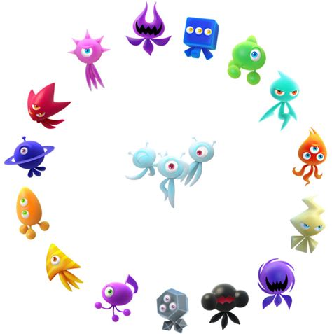 sonic colors sonic the wisps from sonic pictures to pin on pinsdaddy