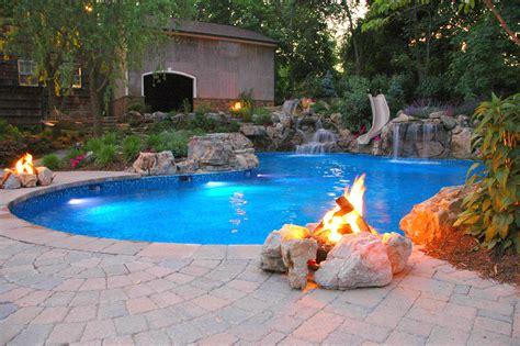 Design Pool Architecture Imanada Satisfaction Tropical