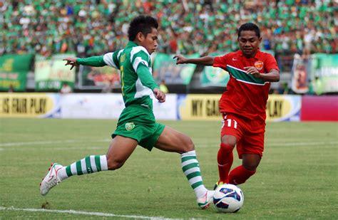 detiknews sepakbola indonesia untuk apa kita menonton sepak bola fandom indonesia