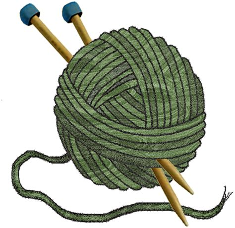 crafty knitting knitting clip images illustrations photos