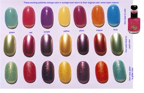 what color finget nail polish for 59 year old new fashion trendz nail polish
