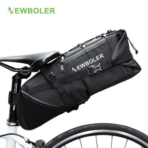 Bicycle Bag newboler bike bag bicycle saddle bag pannier cycle cycling