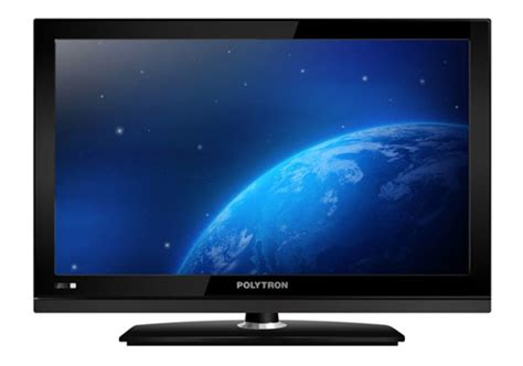 Tv Monitor Polytron high tech product export non defense