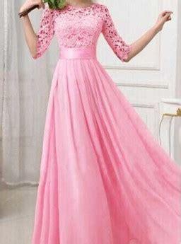 Dress Yasa Pink Dres Fashion Terbaru dress pink cantik terbaru 2016 jual model terbaru