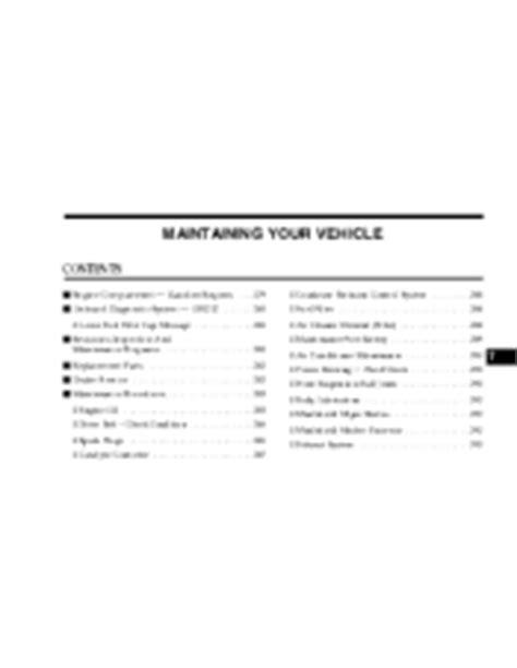 2007 dodge caliber engine light codes 2007 dodge caliber trouble codes autos weblog