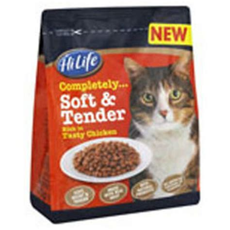 semi moist food hilife soft tender semi moist cat food others wellness food cats medicanimal