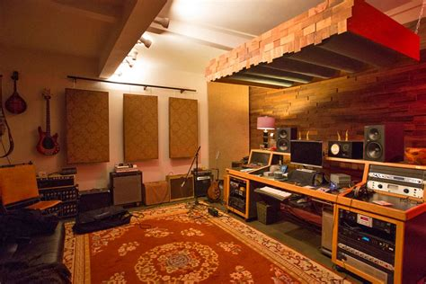 nj home design studio inside the underground world of la s home recording