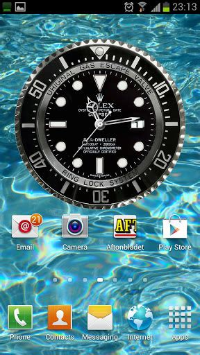 rolex apk free rolex live wp s android informer new innovative live hd wallpaper featuring moving