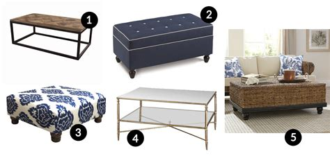 coffee table shopping with wayfair in the city
