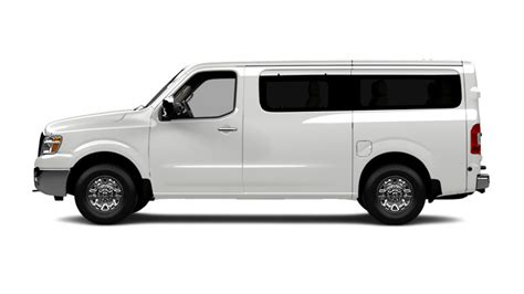 15 Passenger Models by Nissan 15 Passenger Reviews Prices Ratings With