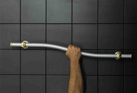designer grab bars for bathrooms remodel with abbie joan does your grab bar selection