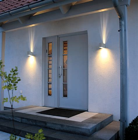 Exterior Exterior Lighting Fixtures Wall Mount For Modern Modern Patio Lighting