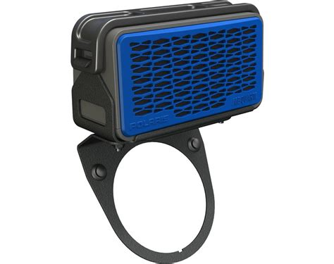 2016 polaris ranger bluetooth soundbar oem waterproof bluetooth speaker 2008 2016 polaris rzr