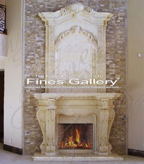 Italian Marble Fireplaces italian marble llc custom design products traditional