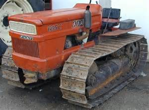 Fiat Tractor For Sale Australia Tractor And Crawler Information Page South Burnett
