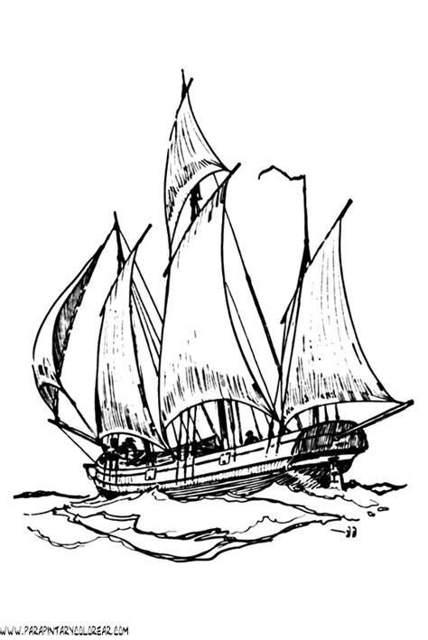 barco pirata dibujo para niños dibujos de barcos vector dibujos barcos navegacin