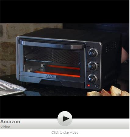 2014 top toaster ovens a listly list