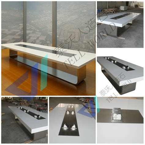 Modern Conference Table Design Modern White Meeting Table Luxury Conference Table Contemporary Boardroom Table Buy Modern