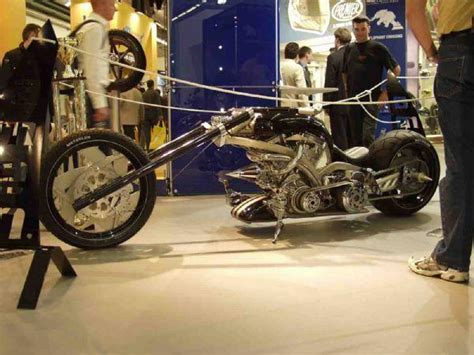 Motorrad Messen Deutschland by Motorrad Messe