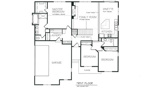 scaled floor plan d loudhazecom drawing house floor plans house plan scale floor plan