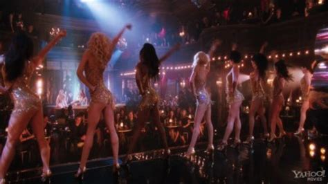 burlesque images movie trailer wallpaper and background