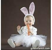 Disfraz De Conejita Para Beb&233s  Disfraces Carnaval