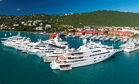 yacht haven marina yacht haven grande st thomas image courtesy of igy
