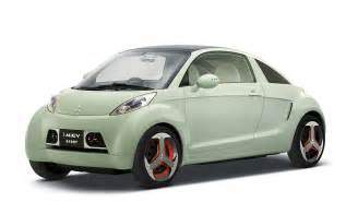 Electric Cars Mitsubishi Electric Cars Mitsubishi I Miev Auto Design Tech