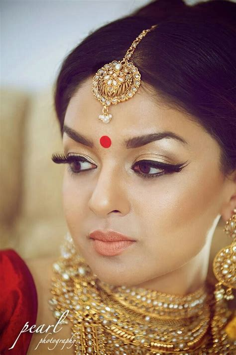 makeup tutorial indian wedding indian bridal makeup tutorial with pictures and steps