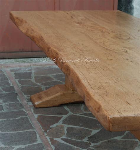 tavoli grezzi legno tavoli fratino 3 tavoli