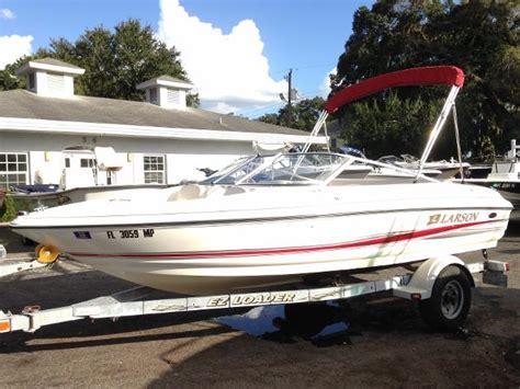 larson boats llc larson 180 i o boats for sale boats