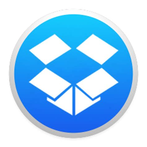 dropbox x icon dropbox os x yosemite circle icon by oridasian on deviantart