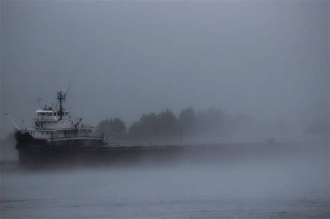 Largest Ship To Sink In The Great Lakes by A Tregurtha The Largest Ship On The Great Lakes