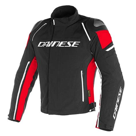 dainese racing   dry mont black black red