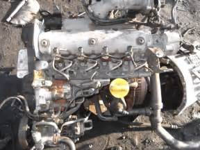 Renault Engine Parts Renault F9q760 F9q750 Engine For Renault Trafic