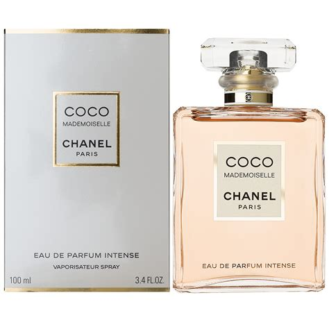 Harga Chanel Coco Noir parfum coco de 100 ml daftar harga terlengkap indonesia
