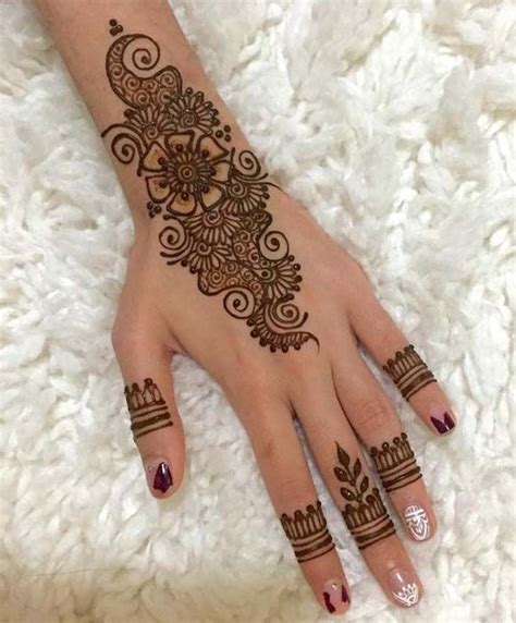915 likes 6 comments melanie ooi 25 best mehndi designs ideas on pinterest