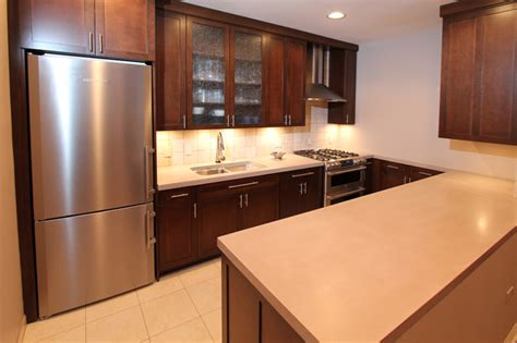 row house kitchen design lincoln park brick row house contemporary kitchen chicago by design build 4u