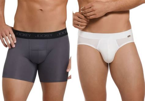 Microfiber underwear for men ? ChoozOne
