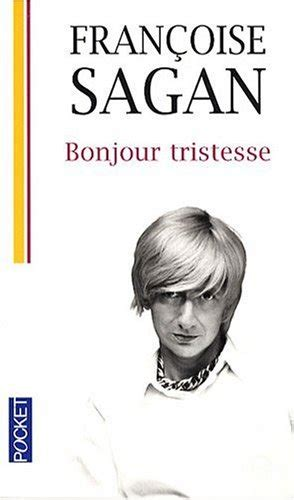 bonjour tristesse 2266195581 elementary french reader 9780554822624 slugbooks