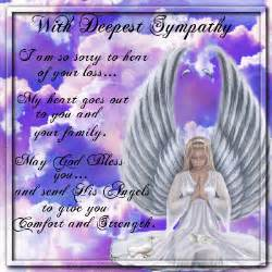 sympathy quotes loss loved one quotesgram