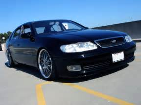 Lexus Gs 300 1994 Lexus Gs 300 Information And Photos Momentcar