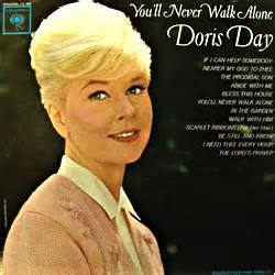 Jomblo Youll Never Walk Alone lp discography doris day discography