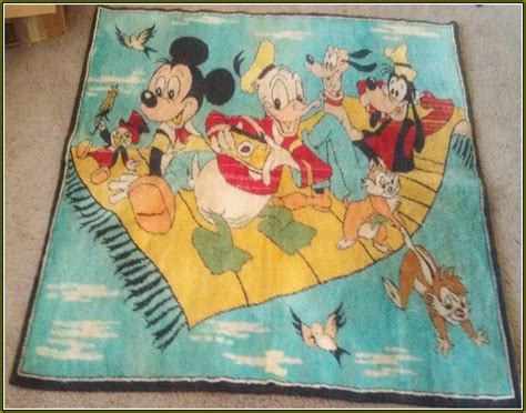 Mickey Mouse Clubhouse Rug by Mickey Mouse Clubhouse Carpet Carpet Vidalondon