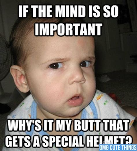 Baby Memes Omg Cute Things - funny baby memes part 2 funny grins