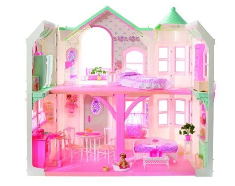 barbie dreamhouse barbies million dollar real estate empire