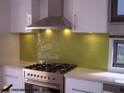 kitchen splashback designs geelong kitchen splashback wathaurong glass