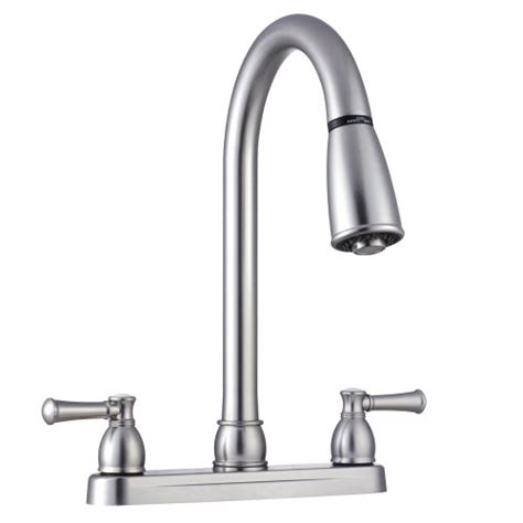 dura faucet rv pull kitchen faucet for recreational