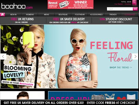 style clothing websites seo for fashion ecommerce websites